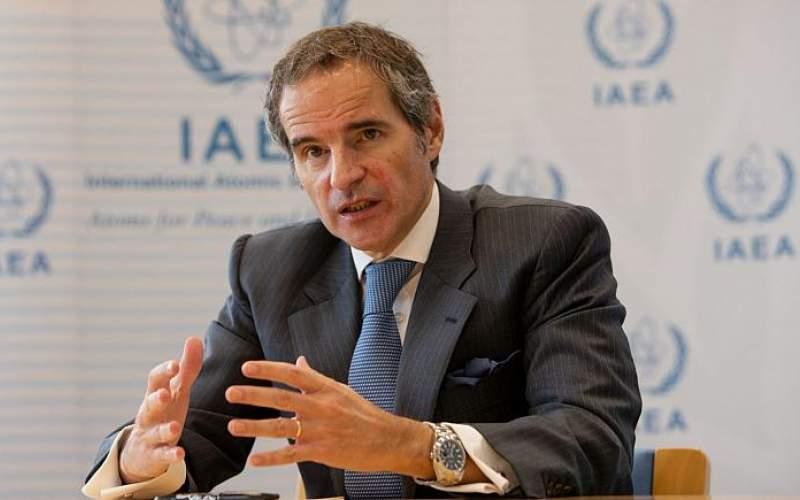 آژانس: توقف بازرسیها بردی نصیب ایران نمیکند