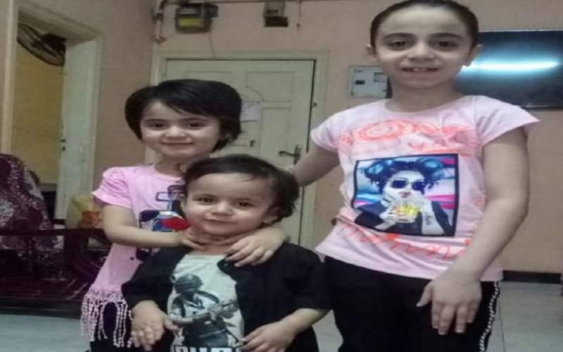 گم شدن ۵ فرزند خانواده در یک شب!