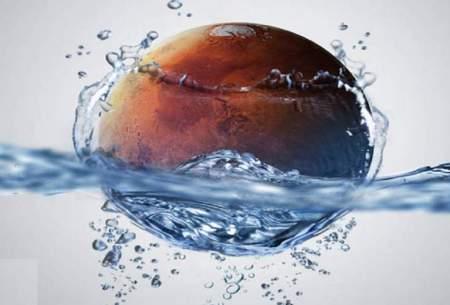 علت اصلی خشک شدن دریاهای مریخ چست؟