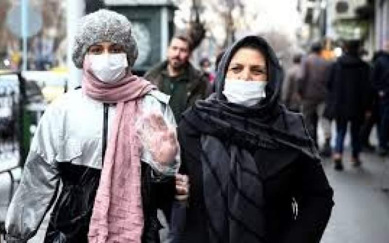بمب ساعتی ویروس کرونا در تهران