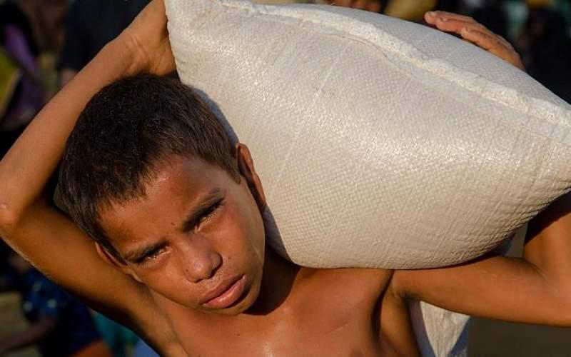 افزایش شمار نیازمندان به کمکهای بشردوستانه