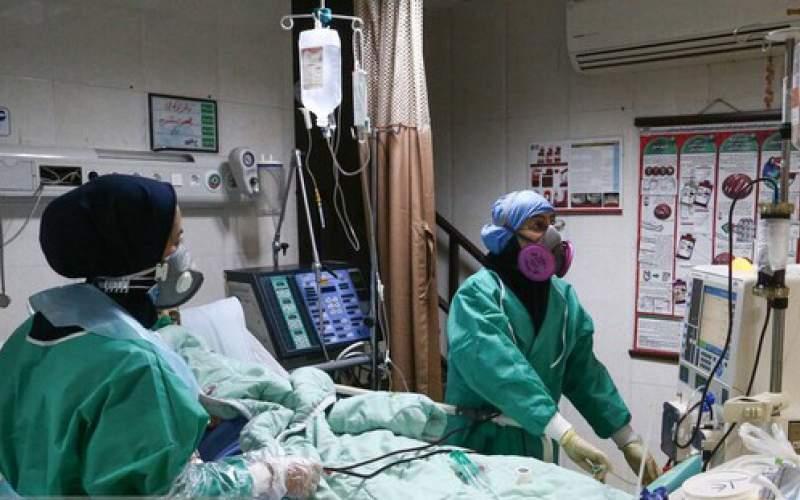 ۳۸۲ فوتی جدید ویروس کرونا در کشور