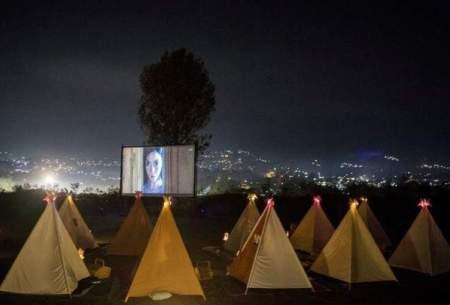 یک تجربه متفاوت فیلم دیدن در دوران کرونا
