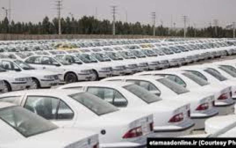 افت ۳۲درصدی قیمتها در تعطیلی بازار خودرو