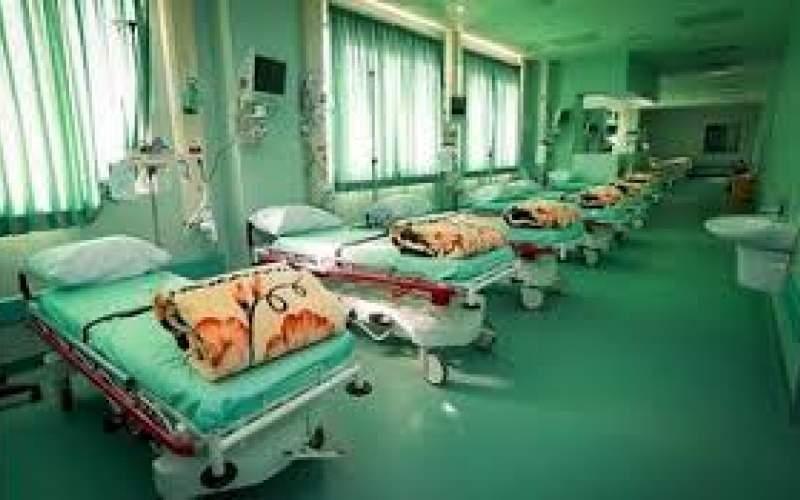 حضور همراه بیمار در بیمارستانها ممنوع شد