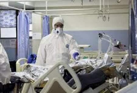 ۳۵ بیمار جدید کرونایی در زنجان شناسایی شد