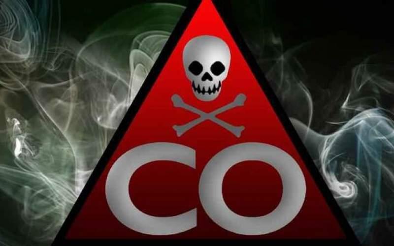 مرگ دو شهروند قزوینی بر اثر نشت گاز CO