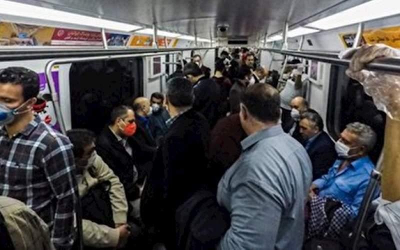 تهران از شنبه نارنجی میشود؛ کدام مشاغل باز و وضعیت تردد چگونه خواهد شد؟
