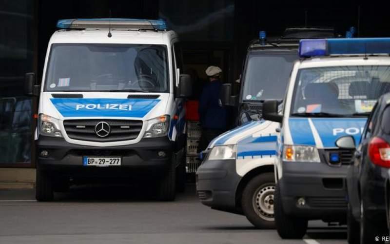 ممنوعیت فعالیت یک گروه نئونازی در آلمان