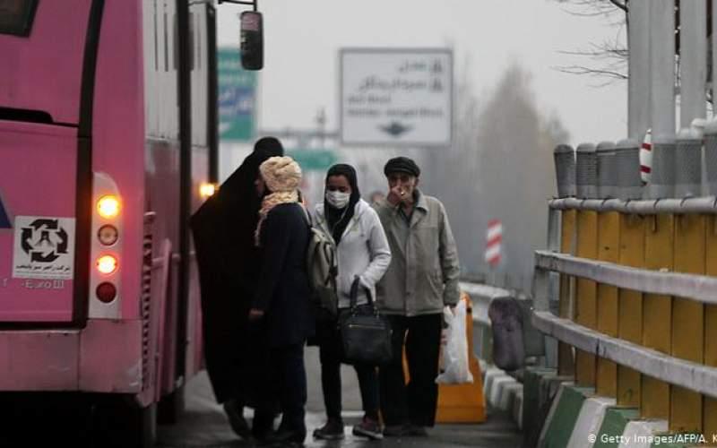 ادامه محدودیت حضور کارمندان در تهران