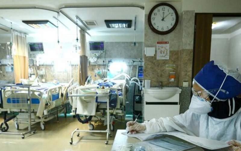 ۳۶۲ فوتی جدید ویروس کرونا در کشور