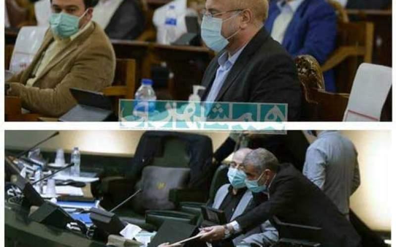 اتفاقی که برای اولین بار در تاریخ مجلس رخ داد