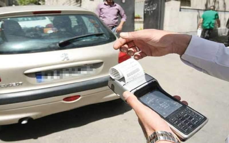 ۲۹۰ هزار خودرو جریمه کرونایی شدند