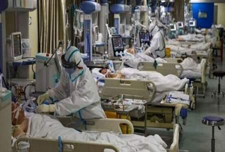 ۶۱۶ بیمار جدید مبتلا به کرونا در اصفهان