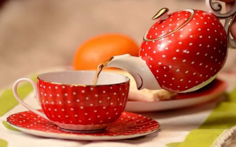 چای را این زمانها بنوشید و لاغر شوید