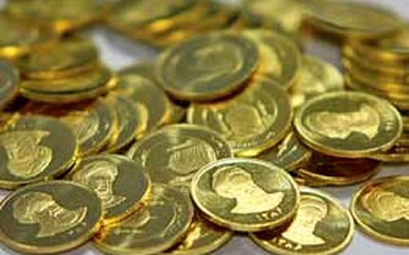 قیمت  سکه ۱۲ میلیون تومان شد/جدول