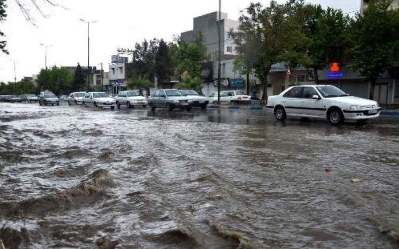 خسارت به ۵ هزار خانه در آبگرفتی ماهشهر