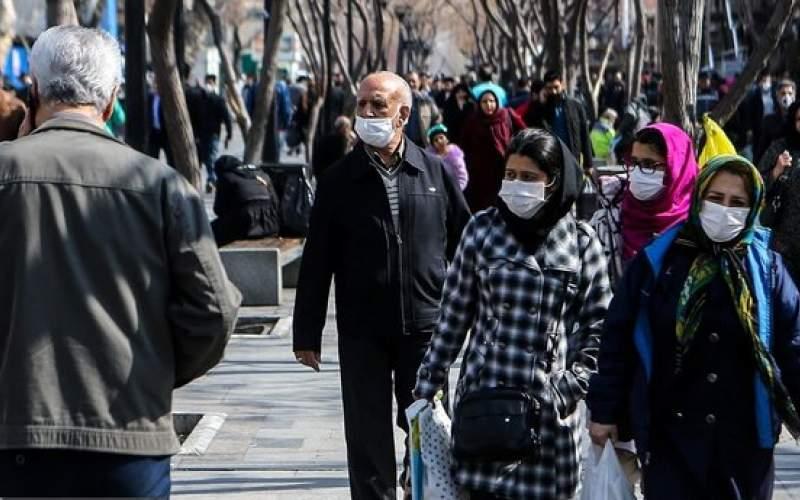 ابتلای میلیونی به ویروس کرونا در ایران