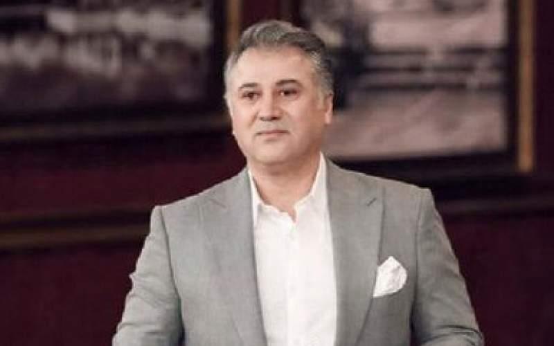 محمدرضا عیوضی، خواننده پاپ کرونا گرفت