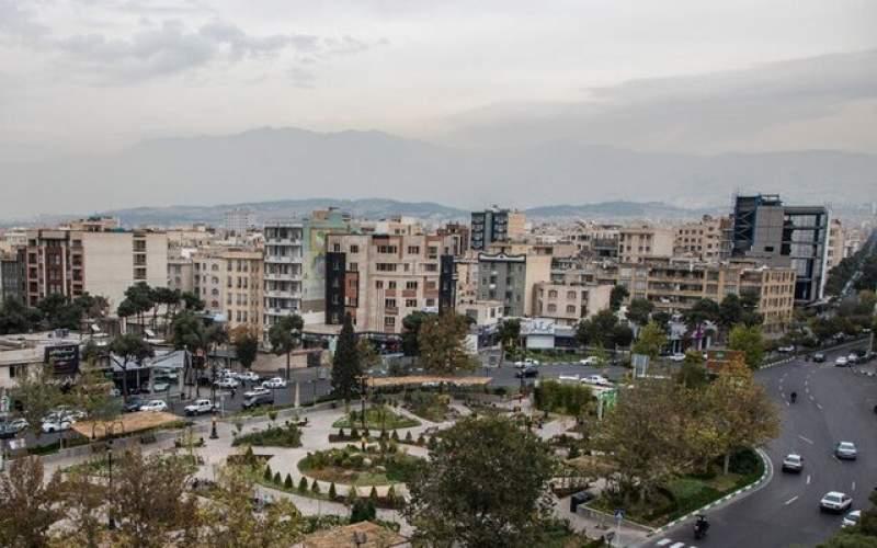 خانه در تهران متری ۲۷.۱ میلیون تومان