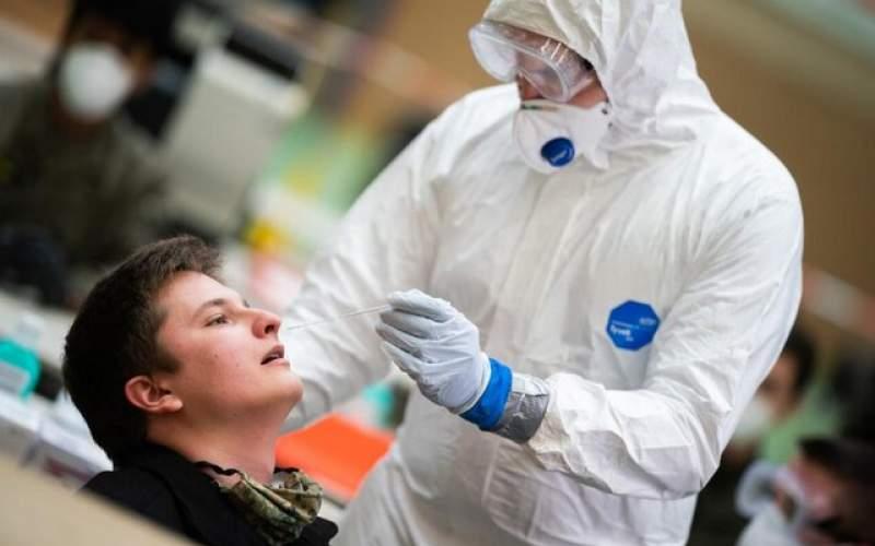 فوت ۱۱۵۸ نفر بر اثر ویروس کرونا در لرستان