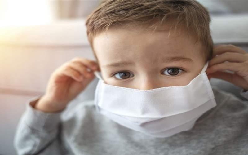 ۵ علامت رایج   ابتلا به کرونا در کودکان