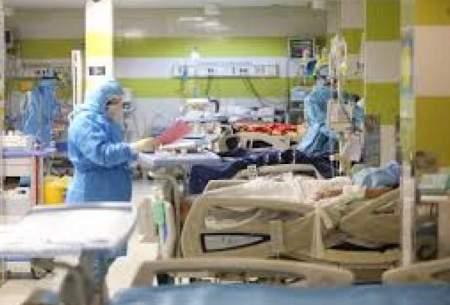 افزایش دوباره مرگ و میر کرونا در البرز