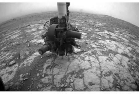 امکان زندگی در سطح مریخ وجود دارد؟
