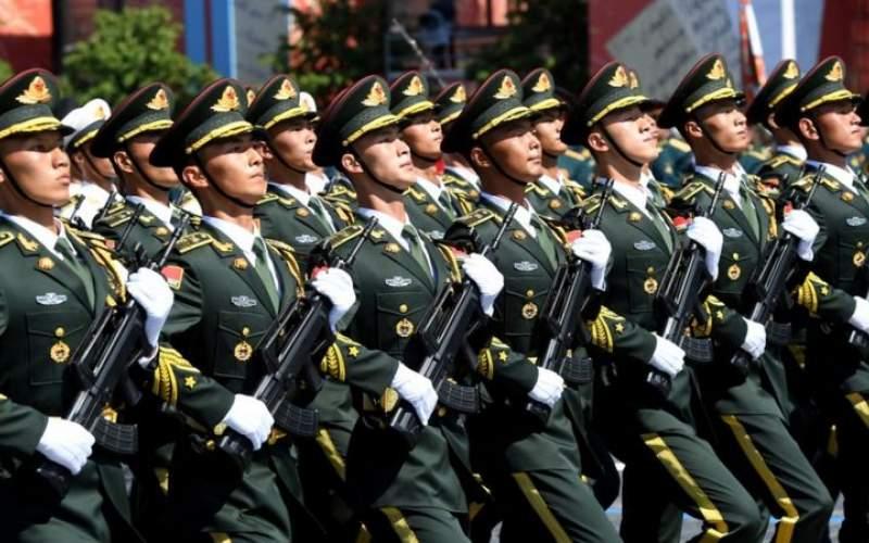 چین بزرگترین تهدید علیه آزادی است