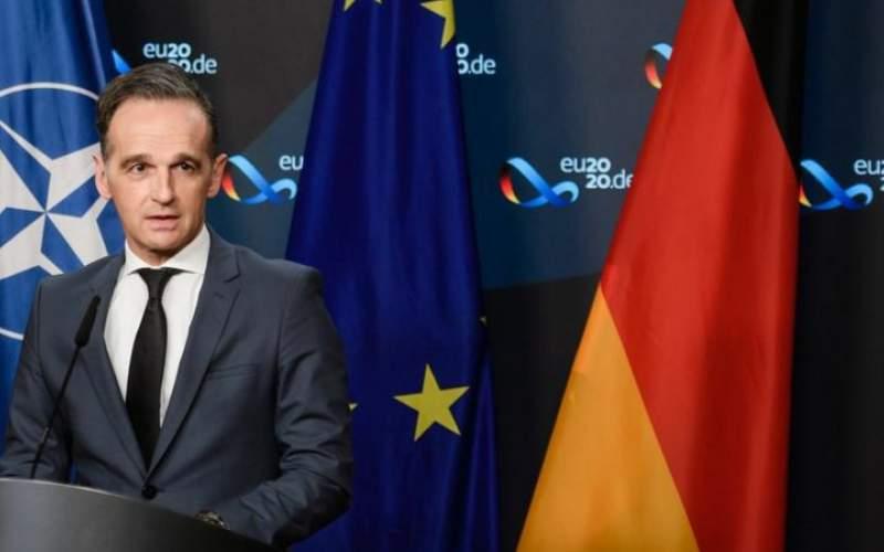 وزیر خارجه آلمان: «برجام» دیگر به کار نمیآید