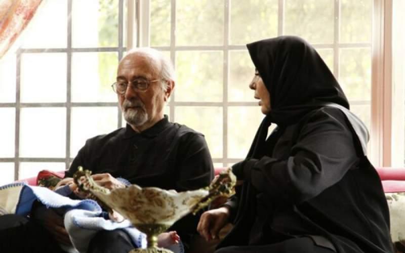 پخش آخرین سریال زندهیاد پورحسینی از امشب