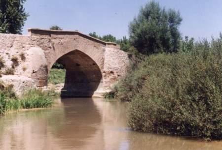 تردد از پل تاریخی «کوریجان» ممنوع شد