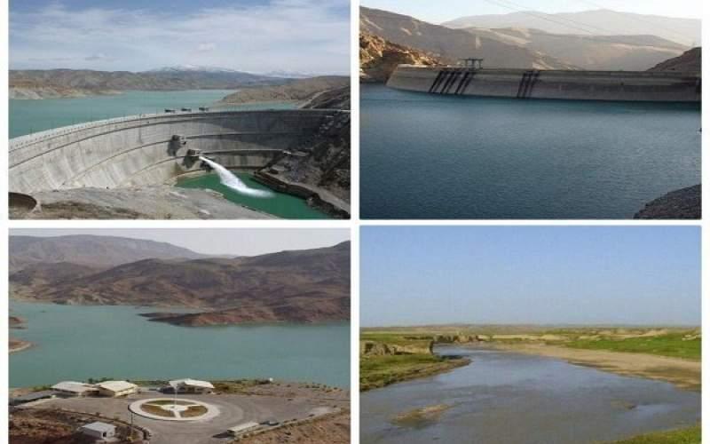 مهار سیل و آب با سدهای کنونی ممکن نیست