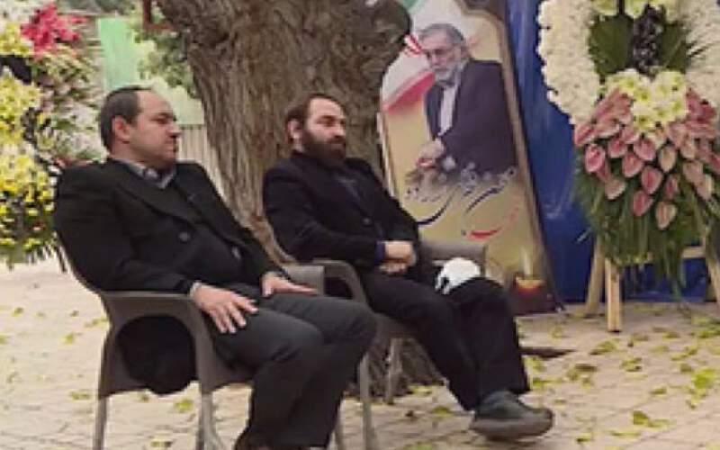 هشدار به شهید فخریزاده چند ساعت قبل از ترور