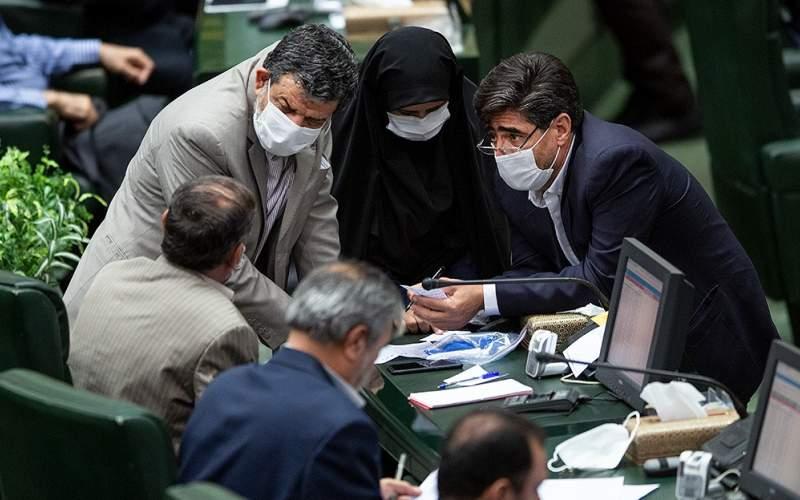 مصوبه مجلس عامل ادامه تحریمها میشود