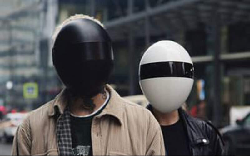 ماسک تمام صورت کرونا ابداع شد/عکس