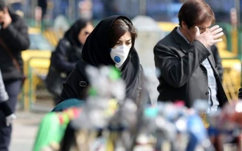وضعیت تهران در اولین روز نارنجی