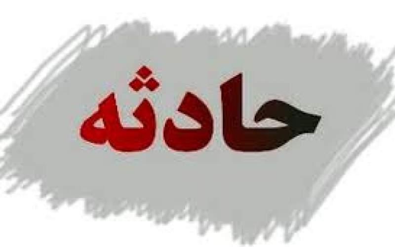فوت 5 نفر در یک حادثه رانندگی در مازندران