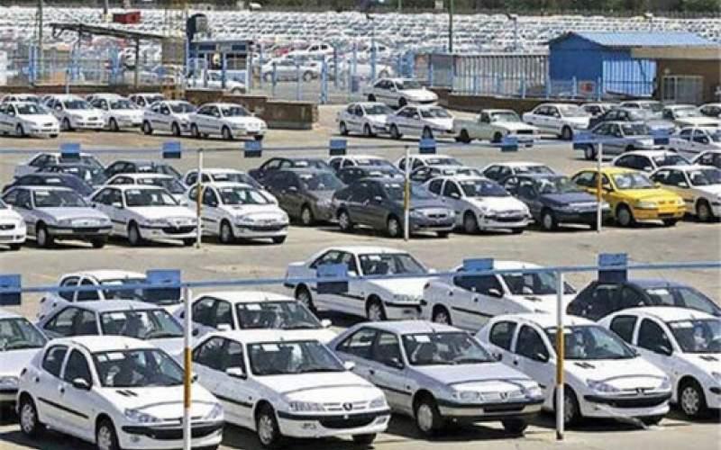نوسان ۱۰ درصدی قیمتها در بازار خودرو