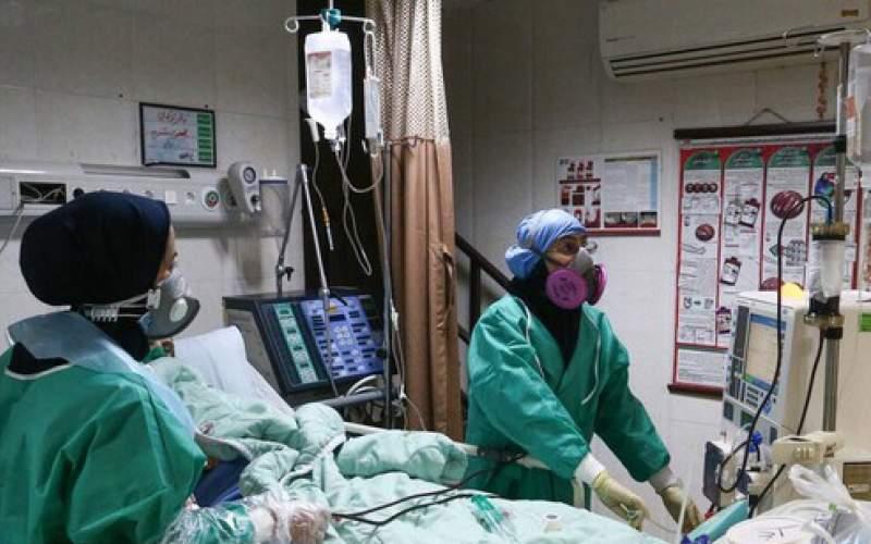 ۳۲۱ فوتی جدید ویروس کرونا در کشور