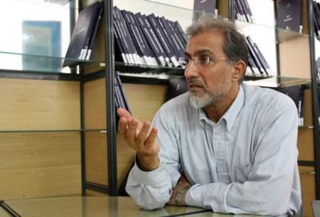 راغفر: فساد گسترده مانع اصلاحات است