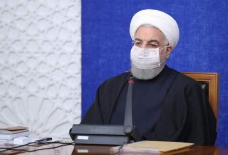 روزهای سخت روحانی در سپهر سیاست ایران