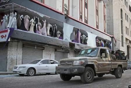 قصد آمریکا؛ قراردادن حوثیها در لیست تروریستی