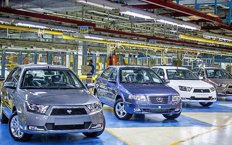 تب قیمت در بازار خودرو بالا رفت