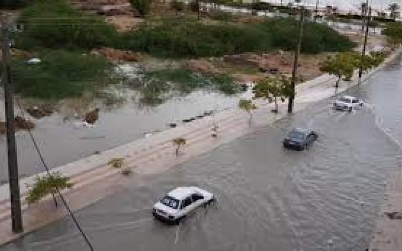 کشف جسد زن مفقودشده در سیلاب دشتستان