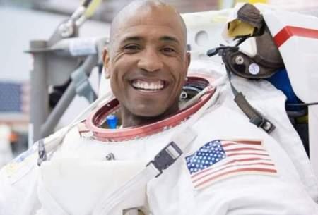 سوالات جالب کودکان از فضانورد ناسا