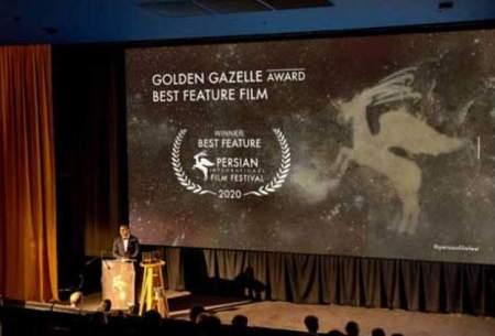 برگزیدگان جشنواره جهانی فیلم پارسی معرفی شدند