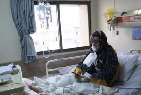 مازندران همچنان در محاصره ویروس کرونا