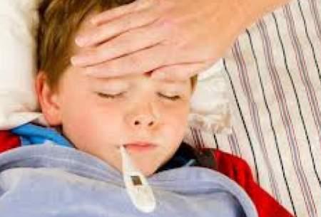 تفاوت آنفلوانزای فصلی و کووید۱۹ در کودکان