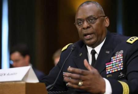 یک ژنرال سیاهپوست وزیر دفاع بایدن میشود